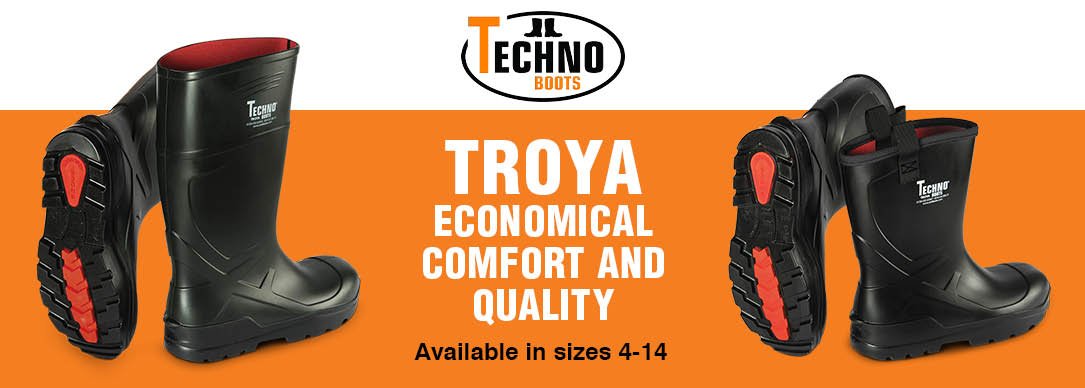 Troyo Economical Comfort and Quality