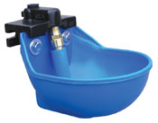 Water Bowls & Plumbing Kits